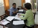 Kursus Manajemen Keuangan untuk Ekonom Keuskupan Agung Makasar