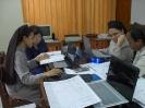 Kursus Manajemen Keuangan untuk Kongregasi SMSJ Manado